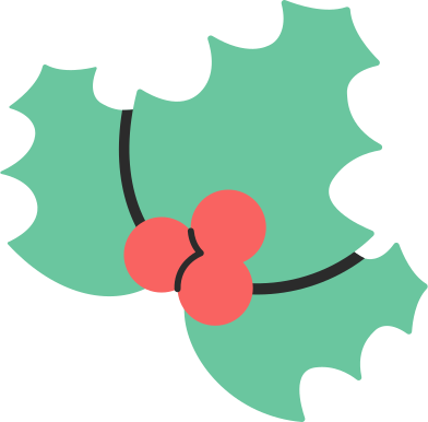style mistletoe images in PNG and SVG   Icons8 Illustrations