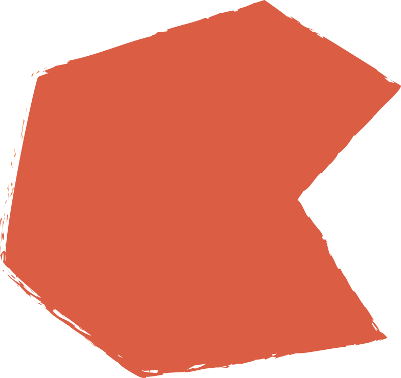 polygon-red Clipart illustration in PNG, SVG