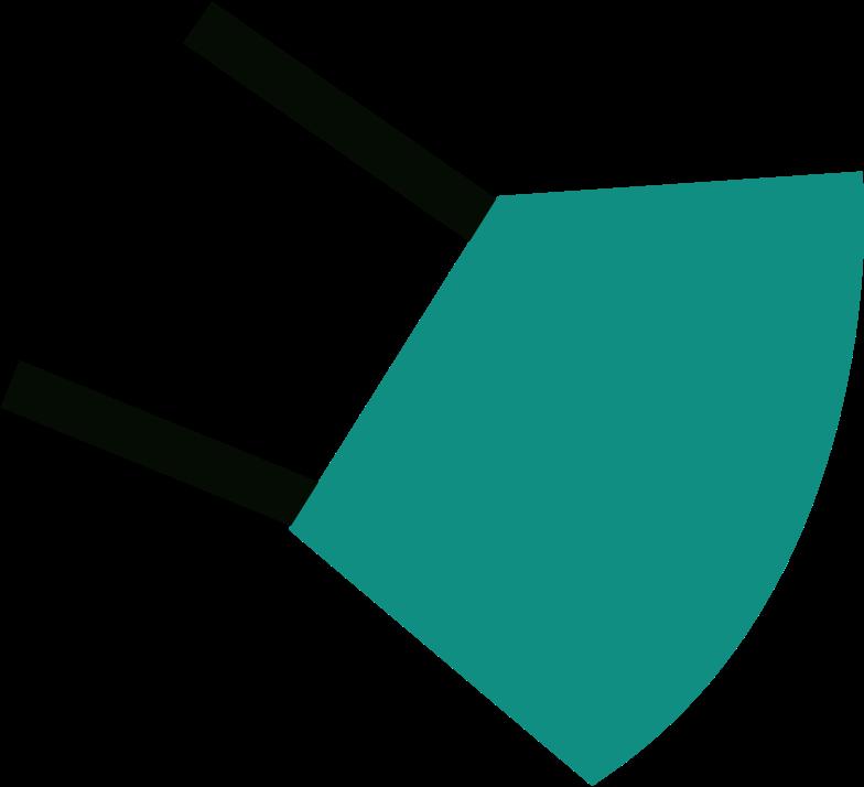 protective mask Clipart illustration in PNG, SVG
