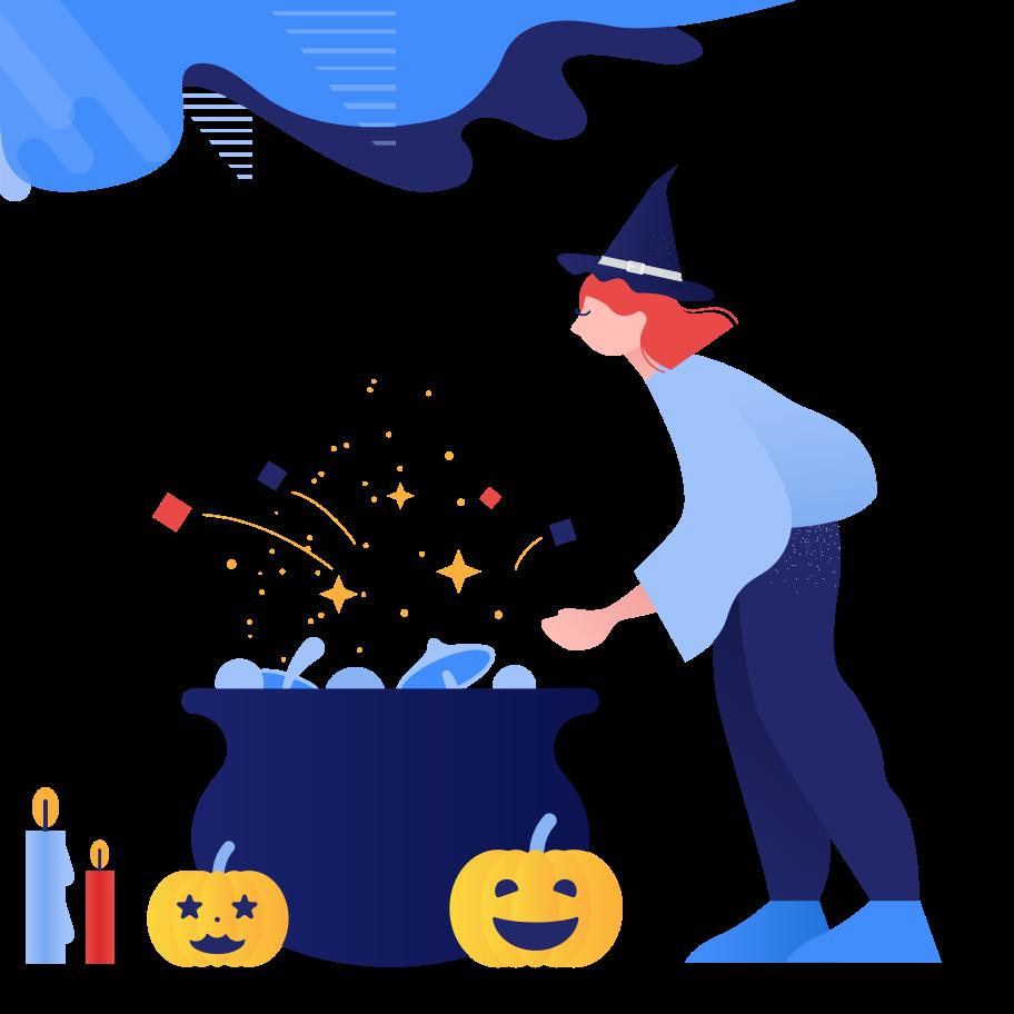 Potion Clipart illustration in PNG, SVG