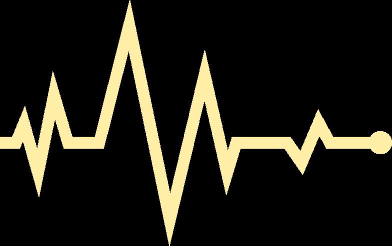 cardiogram Clipart illustration in PNG, SVG