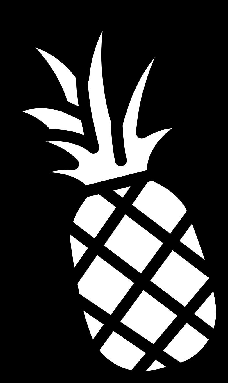PNGとSVGの  スタイルの パイナップル小 ベクターイメージ | Icons8 イラスト