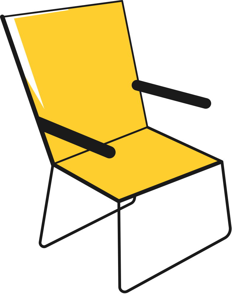 style foldable chair Vector images in PNG and SVG | Icons8 Illustrations