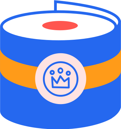 style toilet paper king images in PNG and SVG | Icons8 Illustrations