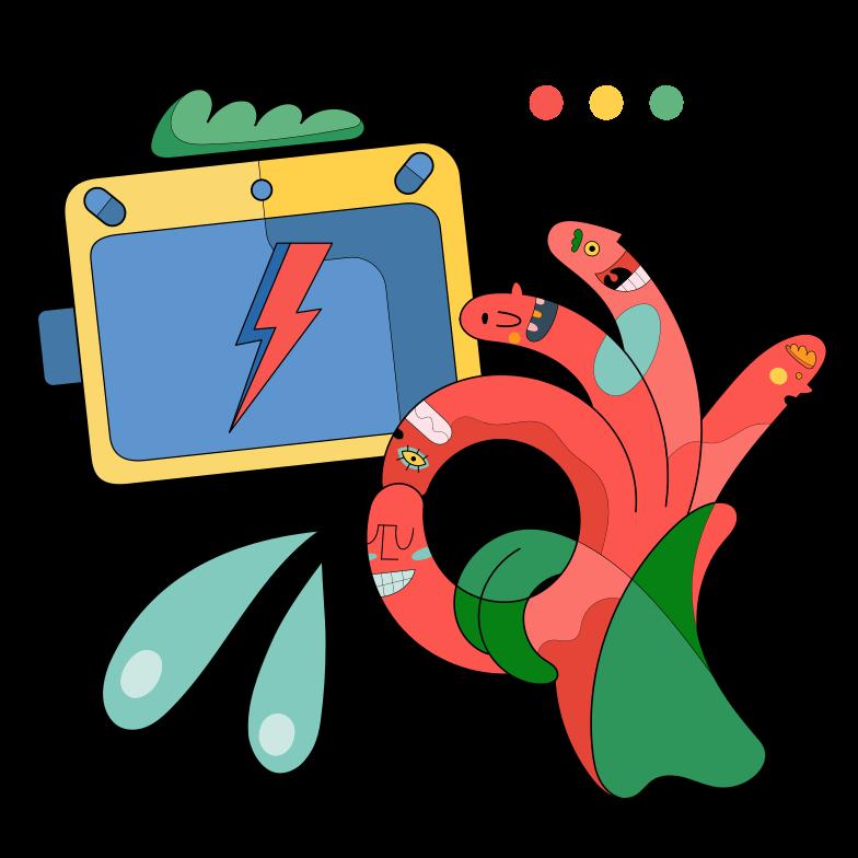 Good design Clipart illustration in PNG, SVG