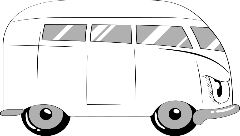 style bus Vector images in PNG and SVG | Icons8 Illustrations