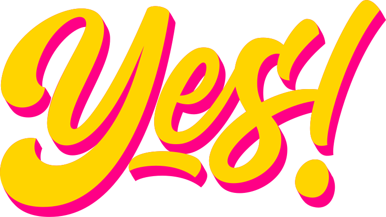 style yes Vector images in PNG and SVG | Icons8 Illustrations