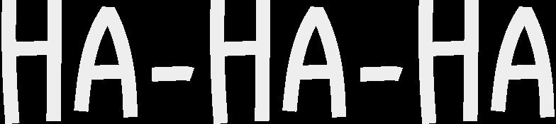 스타일 하하하 PNG 및 SVG 형식의 벡터 이미지 | Icons8 일러스트레이션