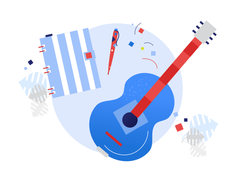 style Songwriter  Vector images in PNG and SVG | Icons8 Illustrations