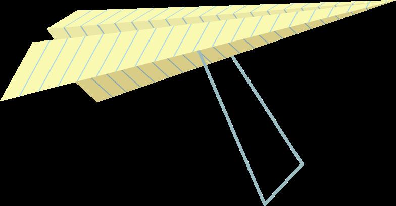 paraglider Clipart illustration in PNG, SVG