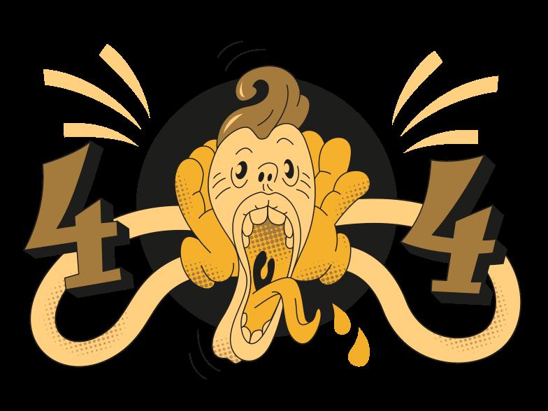Imagem vetorial de Erro 404 estilo  em PNG e SVG | Ilustrações do Icons8