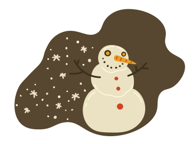 style Bonhomme de neige images in PNG and SVG | Icons8 Illustrations