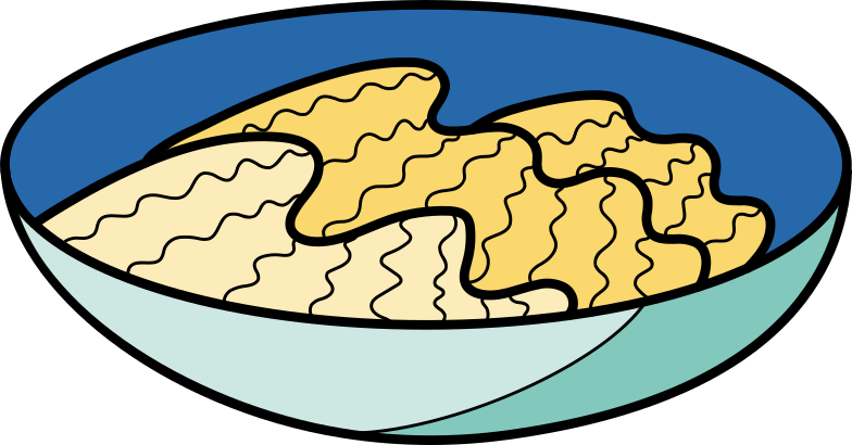 PNGとSVGの  スタイルの 麺 ベクターイメージ | Icons8 イラスト
