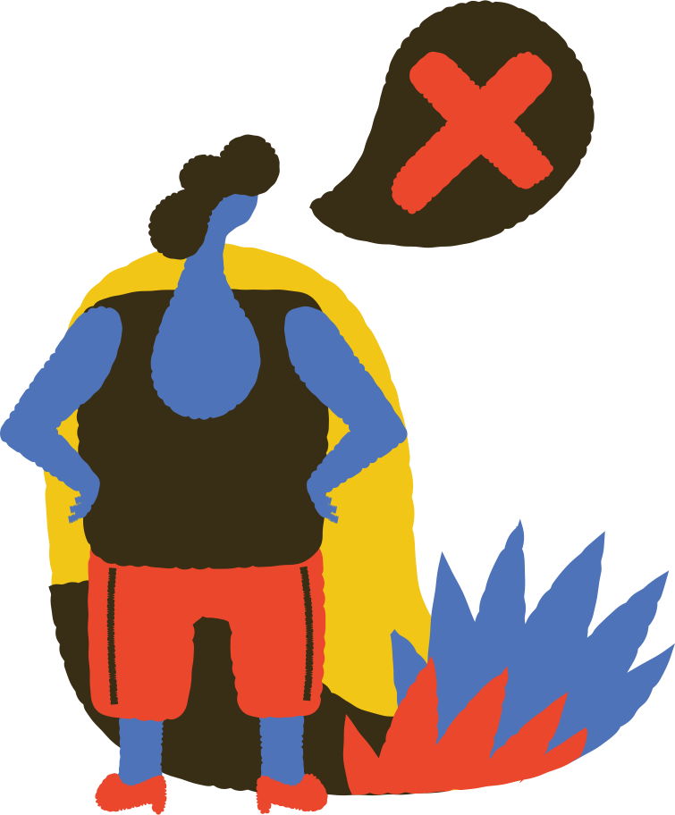 No comments Clipart illustration in PNG, SVG