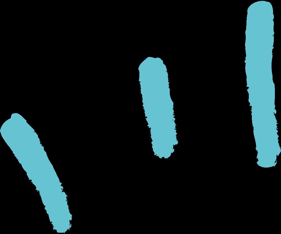Ilustración de clipart de destellos en PNG, SVG