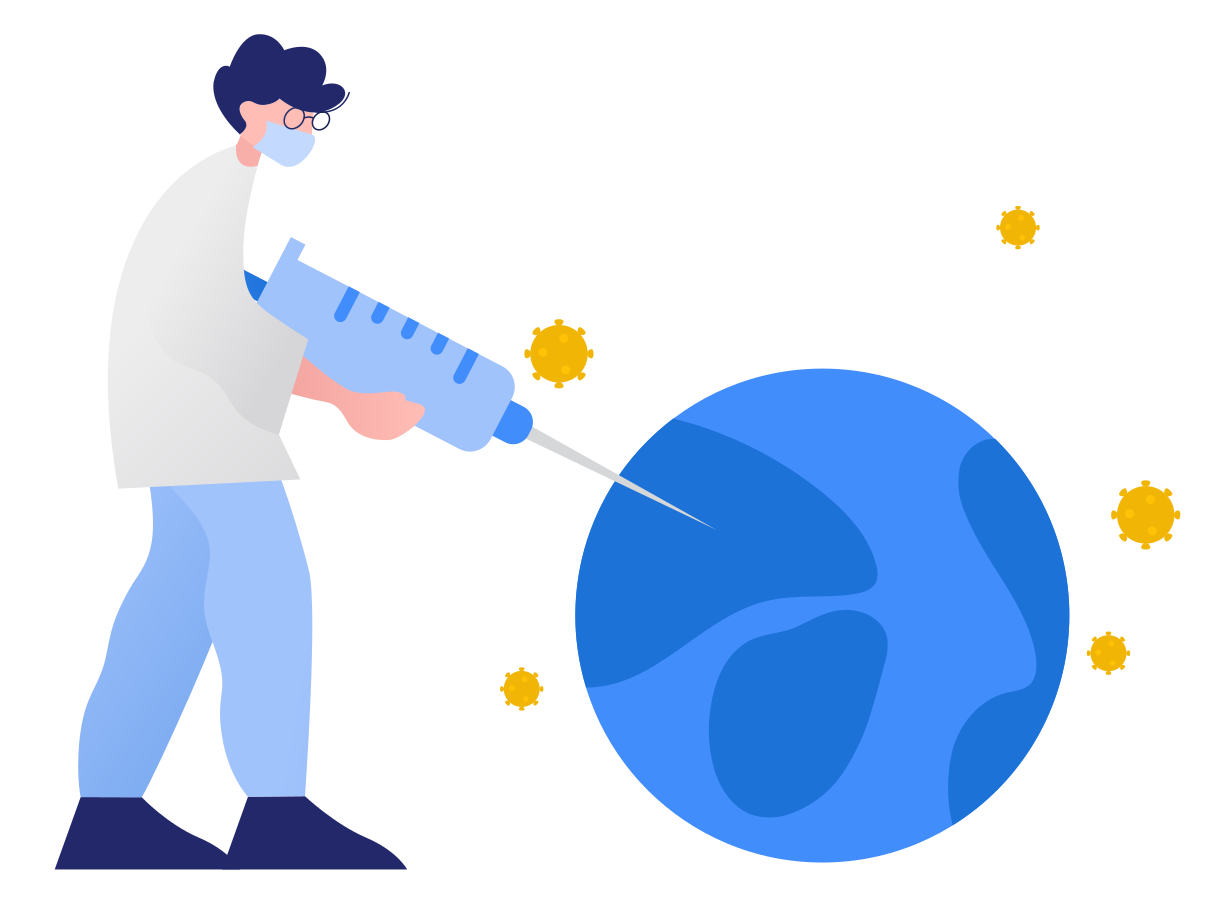 Vaccine Clipart illustration in PNG, SVG