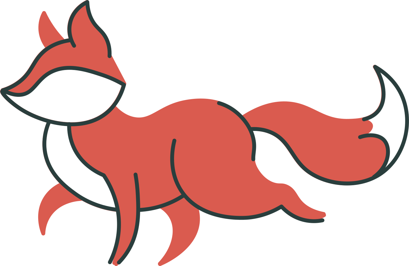 style fox Vector images in PNG and SVG   Icons8 Illustrations