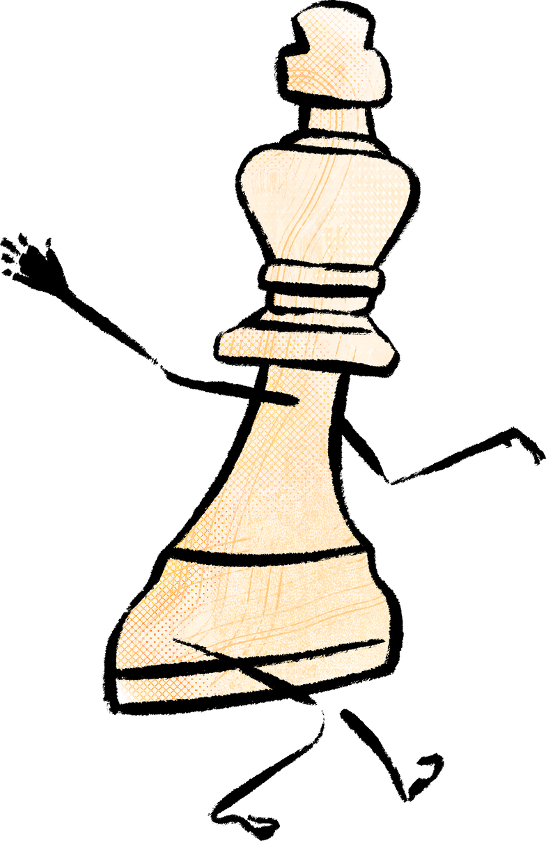 style chess king Vector images in PNG and SVG | Icons8 Illustrations