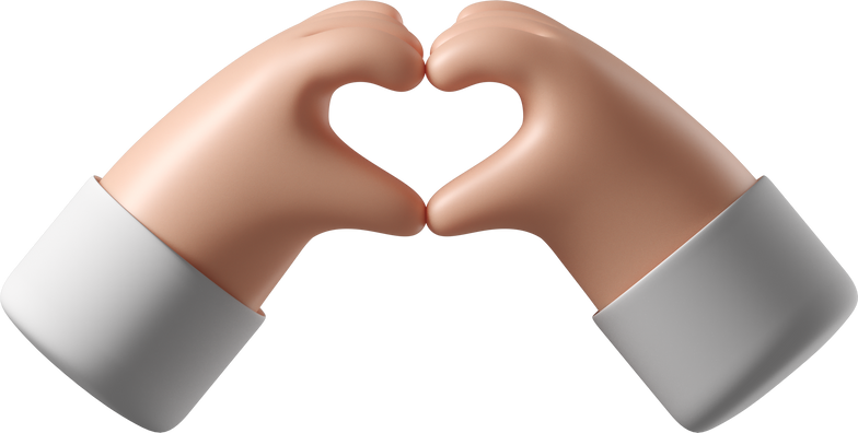 style heart hands Vector images in PNG and SVG | Icons8 Illustrations