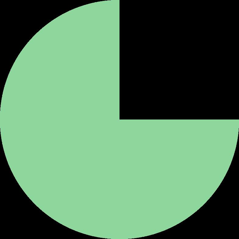 pic-green Clipart-Grafik als PNG, SVG