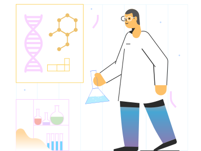 style Chemist images in PNG and SVG | Icons8 Illustrations