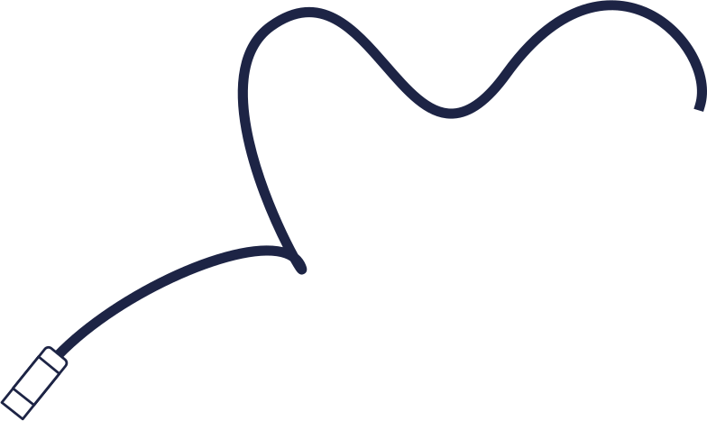 wire 1 line Clipart illustration in PNG, SVG