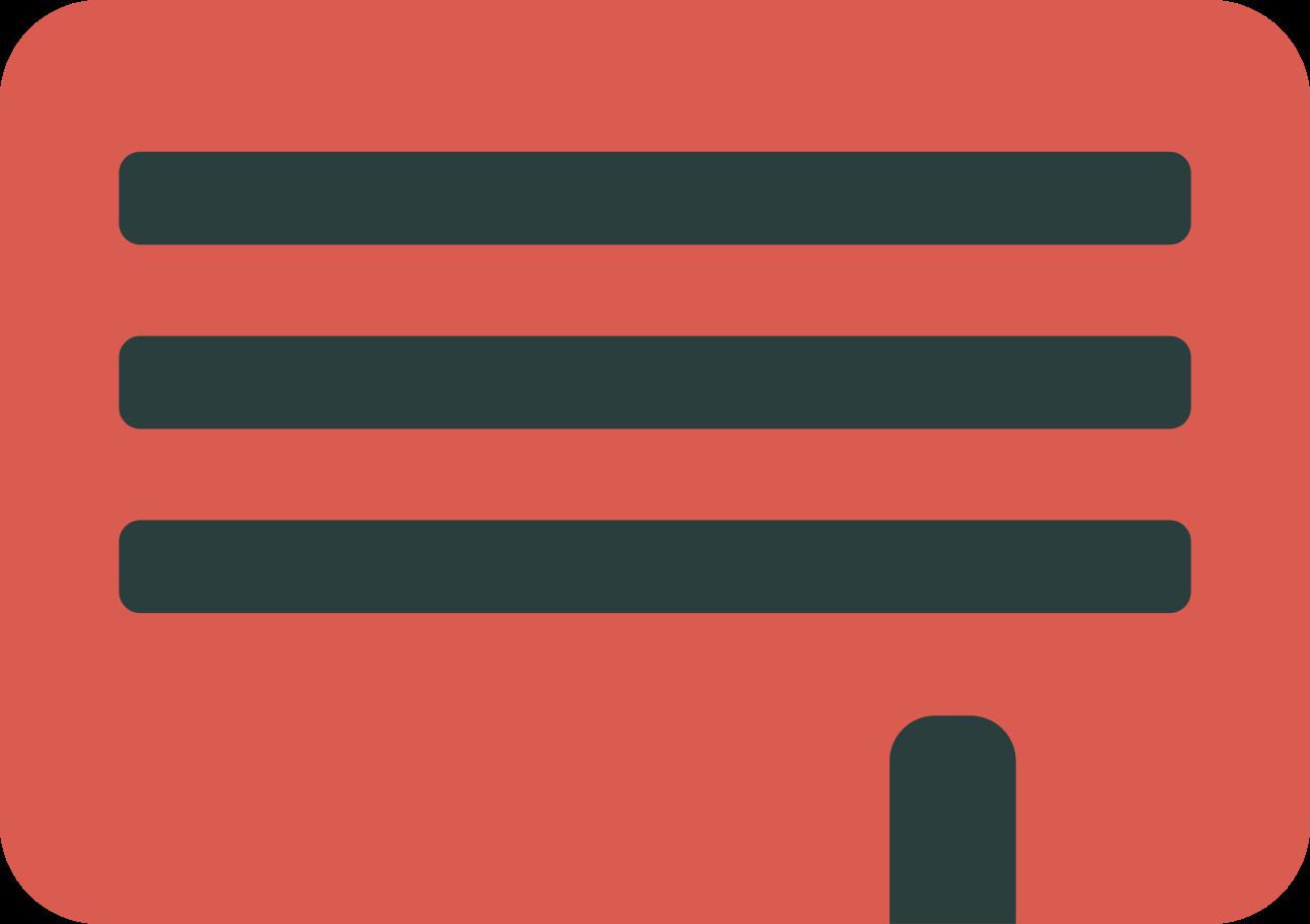 building Clipart illustration in PNG, SVG