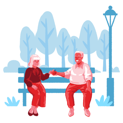 style Relationship images in PNG and SVG | Icons8 Illustrations