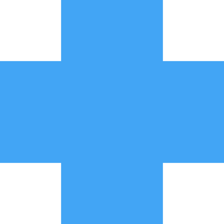style cross blue Vector images in PNG and SVG | Icons8 Illustrations