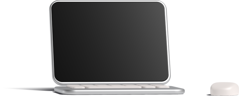 lap top Clipart illustration in PNG, SVG