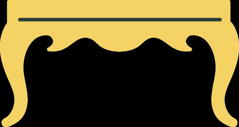 coming soon  desk Clipart illustration in PNG, SVG