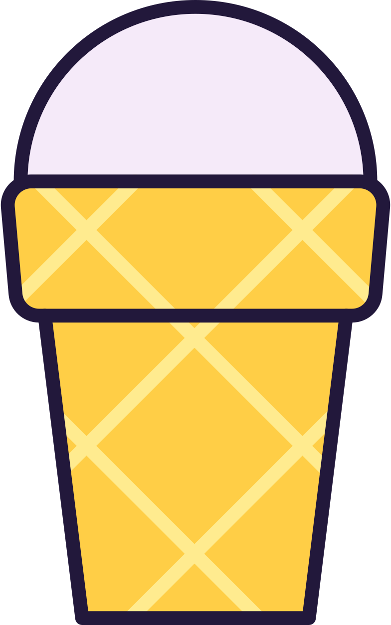 icecream Clipart illustration in PNG, SVG