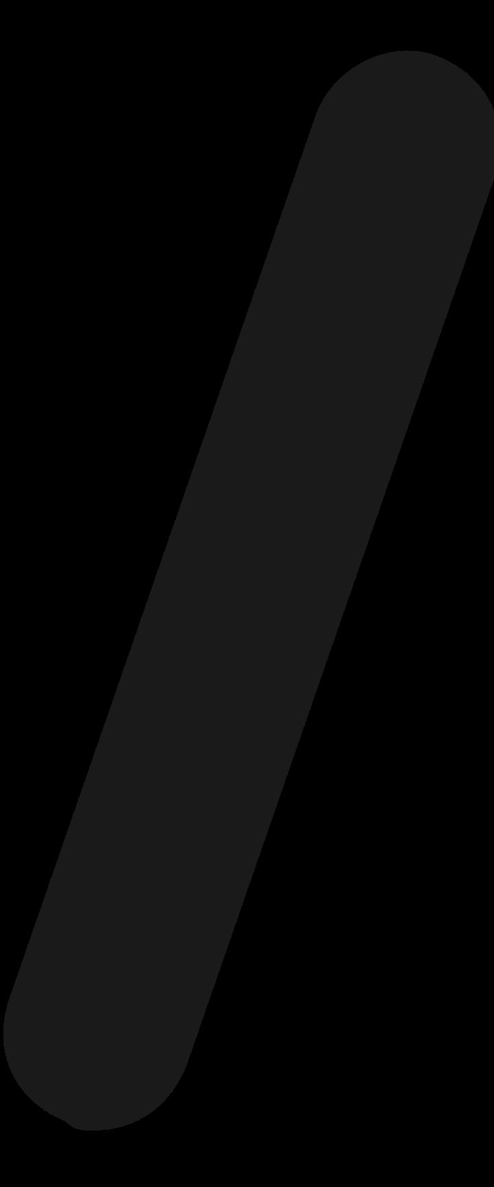 Ilustración de clipart de Puedo decorative line en PNG, SVG