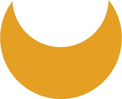 style crescent orange images in PNG and SVG | Icons8 Illustrations