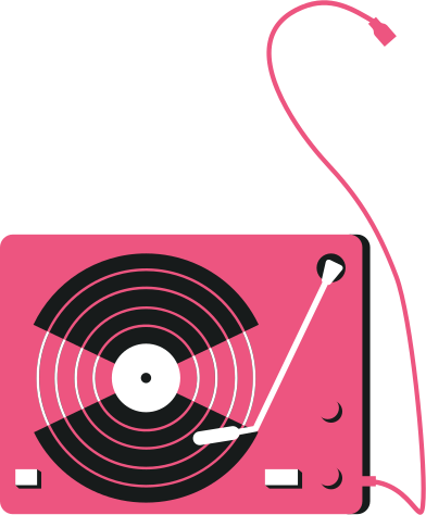 style gramophon radio images in PNG and SVG | Icons8 Illustrations