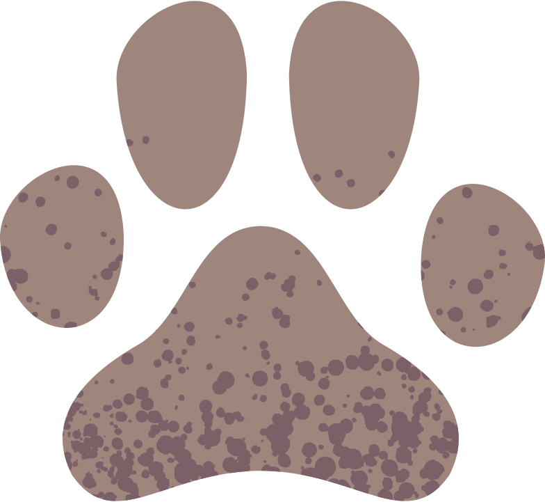 style paw print Vector images in PNG and SVG | Icons8 Illustrations