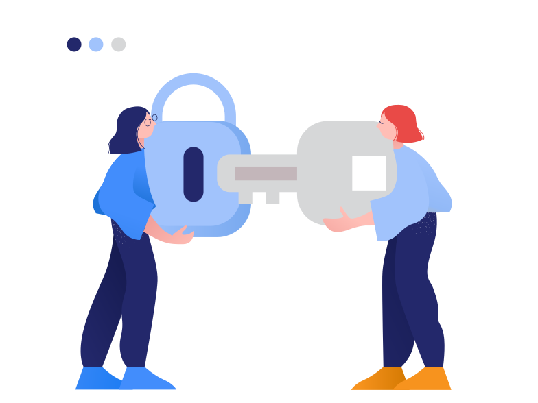 style Internet security Vector images in PNG and SVG | Icons8 Illustrations