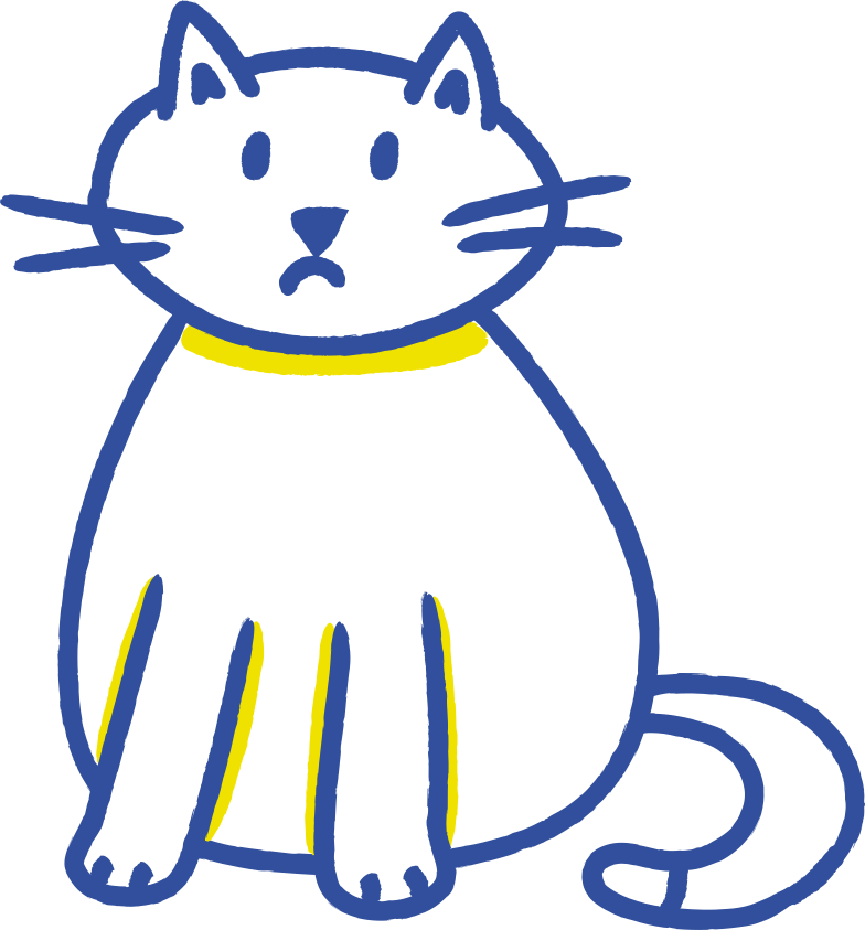 style cat sad Vector images in PNG and SVG | Icons8 Illustrations