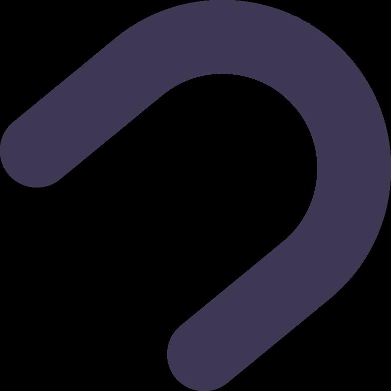 sad mouth Clipart illustration in PNG, SVG