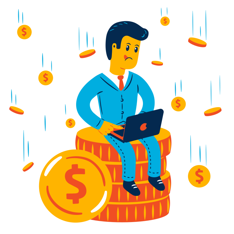 style Easy money Vector images in PNG and SVG | Icons8 Illustrations