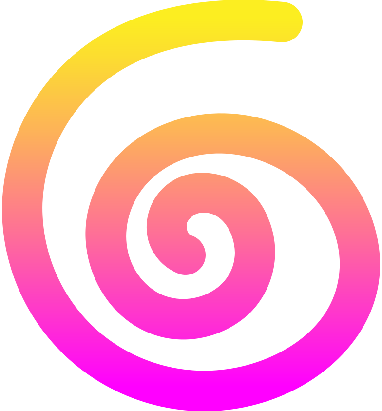 style rg pink yellow spiral Vector images in PNG and SVG | Icons8 Illustrations