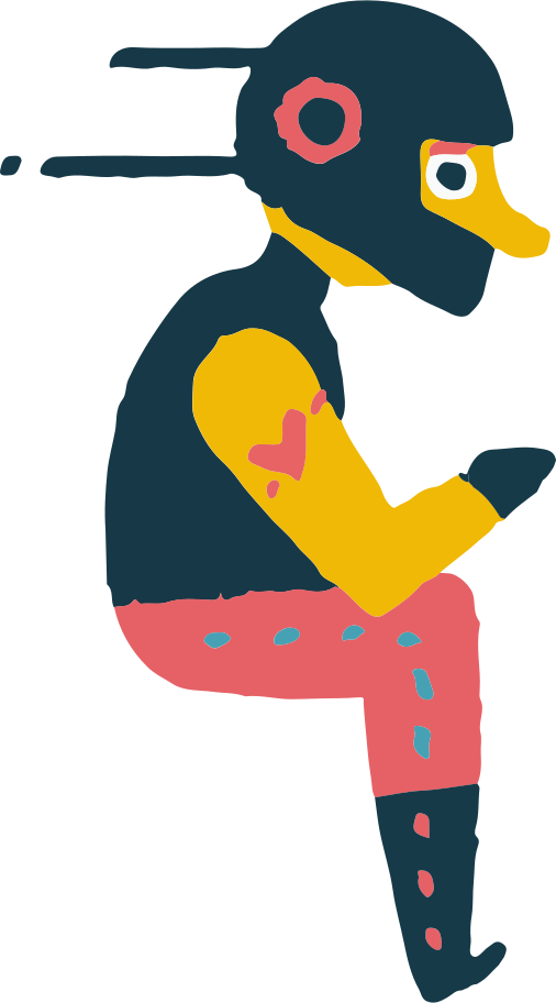 driver Clipart illustration in PNG, SVG
