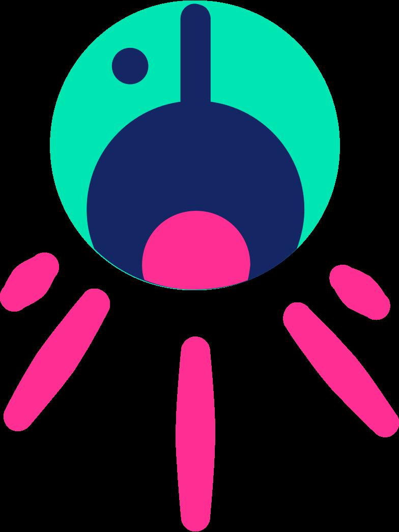 scanner Clipart illustration in PNG, SVG