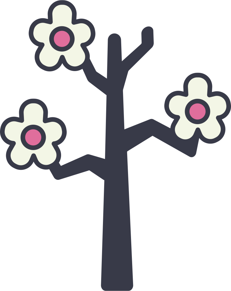 style sakura branch Vector images in PNG and SVG | Icons8 Illustrations