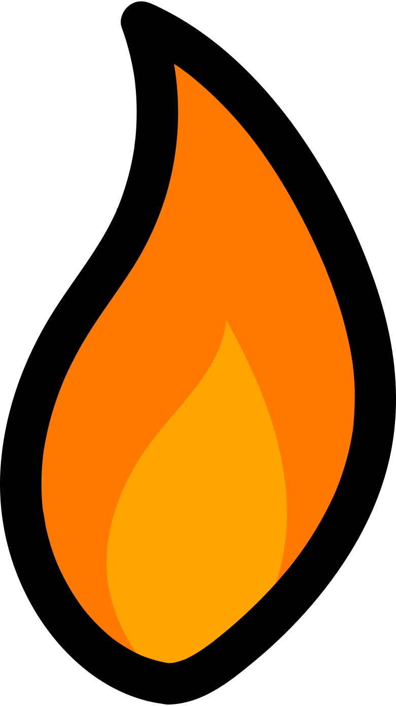 style candle flame Vector images in PNG and SVG | Icons8 Illustrations