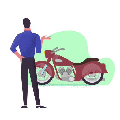 Bike Clipart Illustrations & Images in PNG and SVG