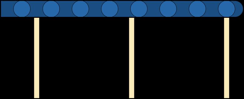 conveyor belt Clipart illustration in PNG, SVG