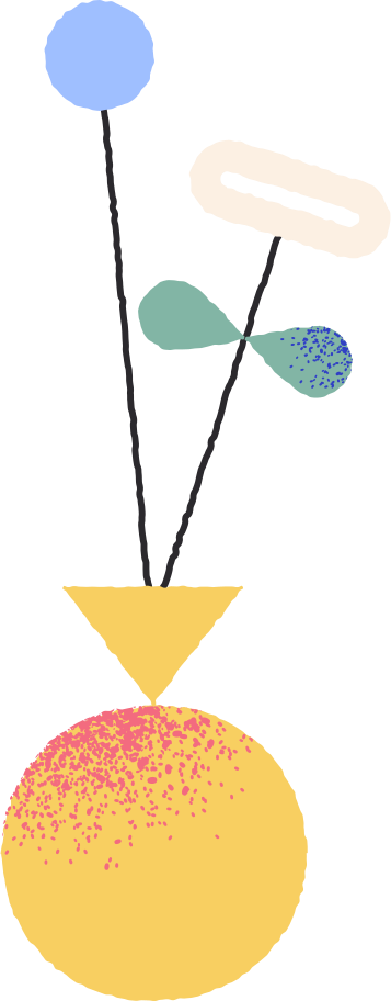 style flowers in vase Vector images in PNG and SVG | Icons8 Illustrations