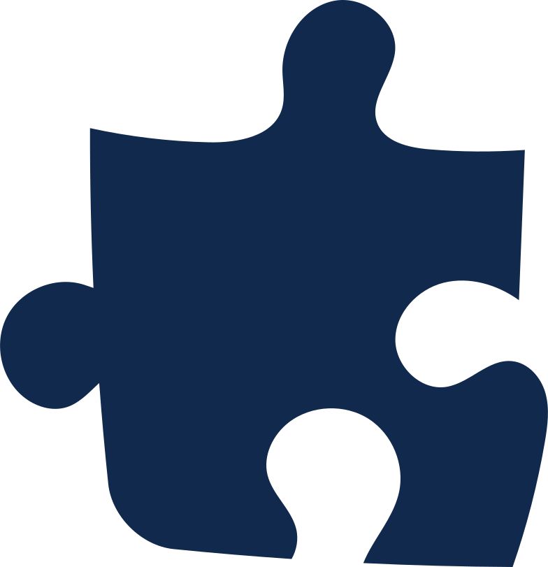 puzzle piece Clipart illustration in PNG, SVG