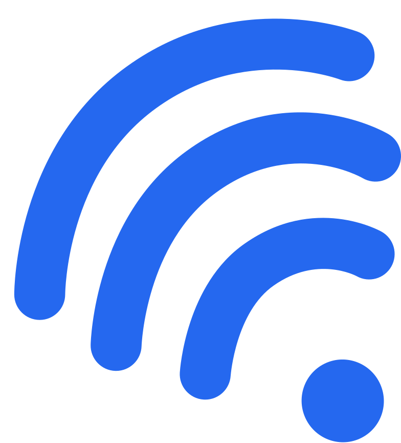 wi-fi Clipart illustration in PNG, SVG